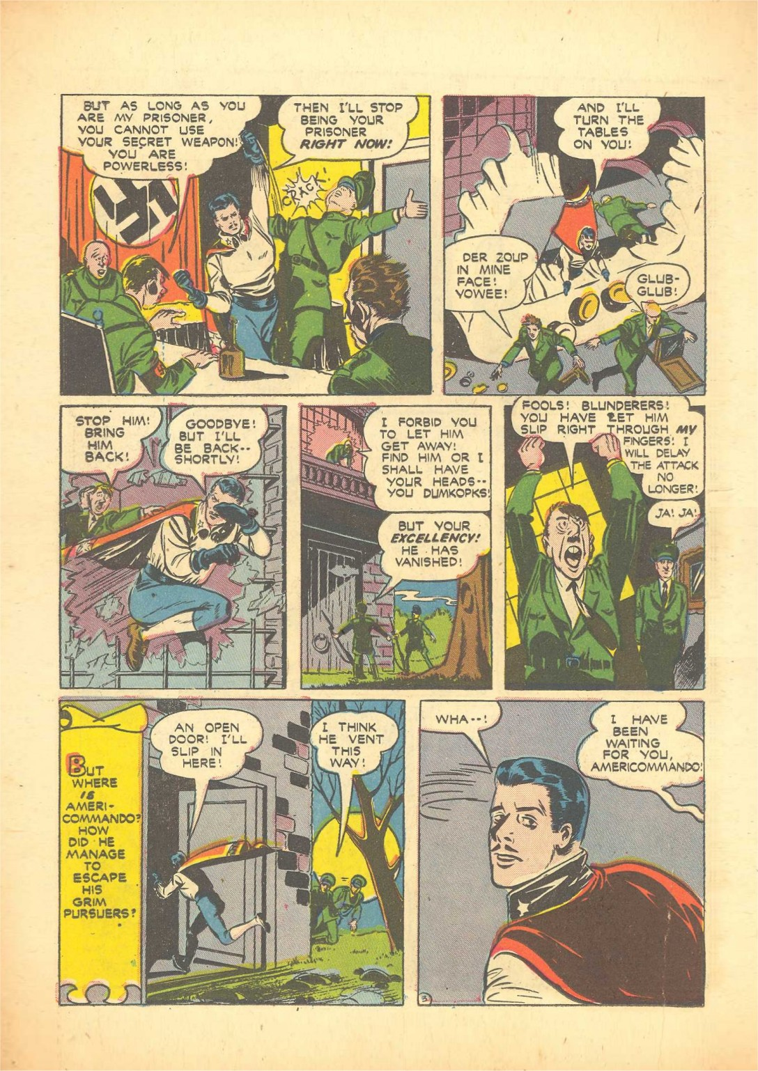 Action Comics (1938) 65 Page 39