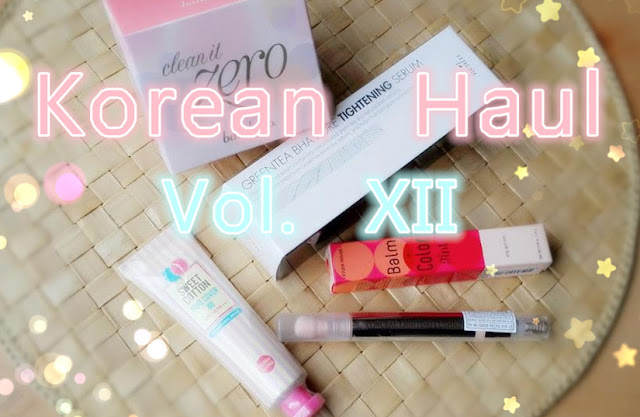ibbi compras cosmetica coreana