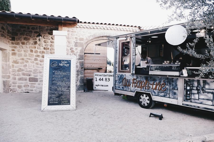 food truck au raph-iné