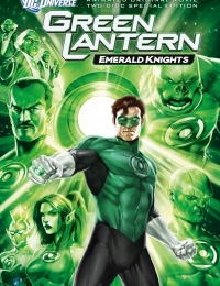 Green Lantern: Emerald Knights | Bmovies