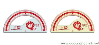 Thước đo độ SR-016 (Thiên Long)