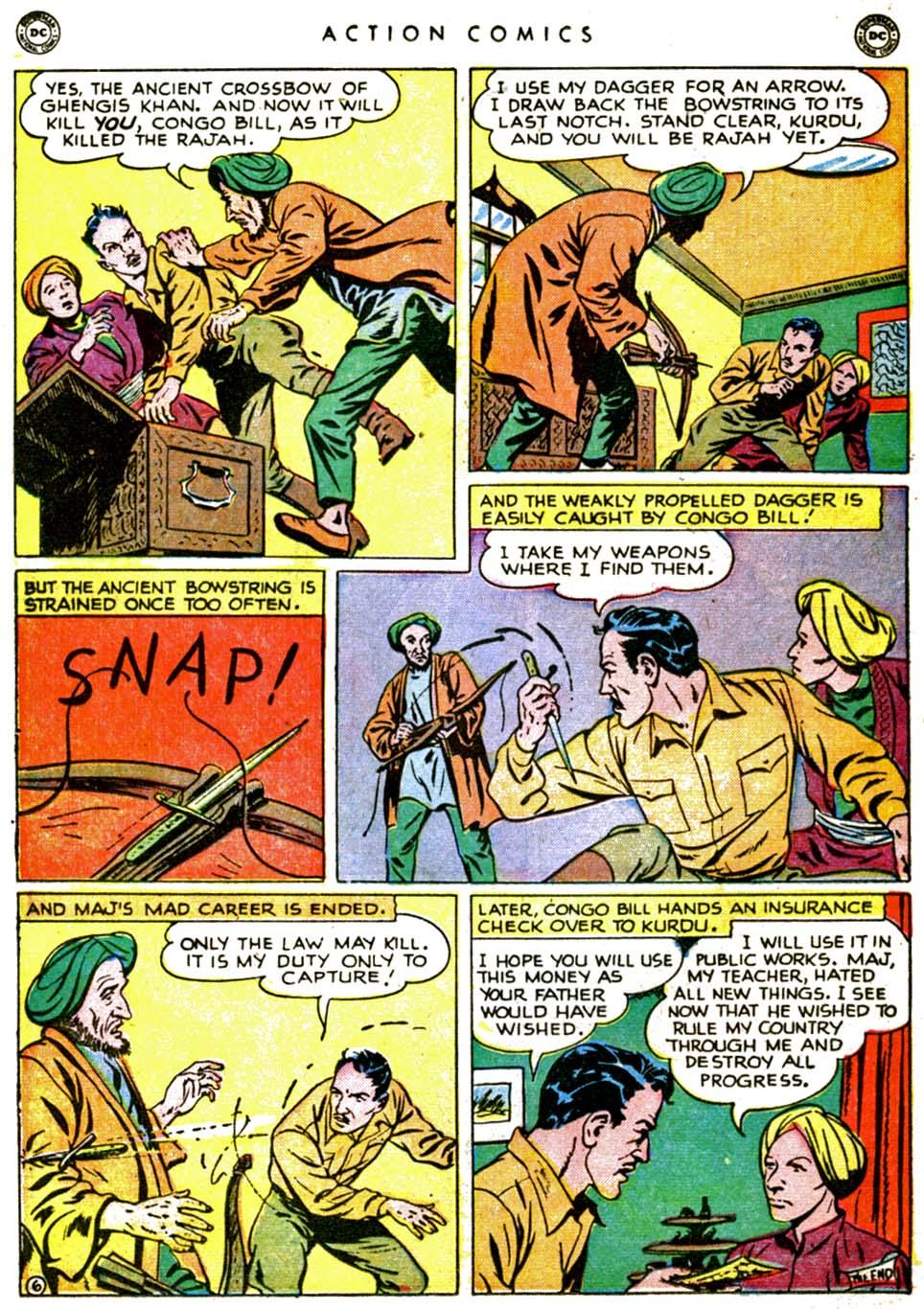 Action Comics (1938) 139 Page 31