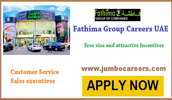 UAE jobs with salary and benefits, Dubai jobs for Indians,