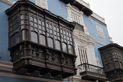Casa de Oquendo, Palacio de Osamblea, Casonas, Centro Histórico Lima