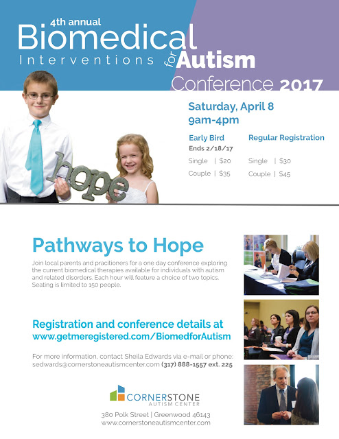 http://cornerstoneautismcenter.com/event/4th-annual-biomedical-interventions-for-autism-conference/