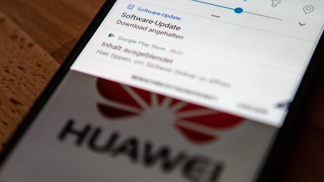Google 'se despide' de Huawei: ¿qué hago ahora con mi dispositivo?
