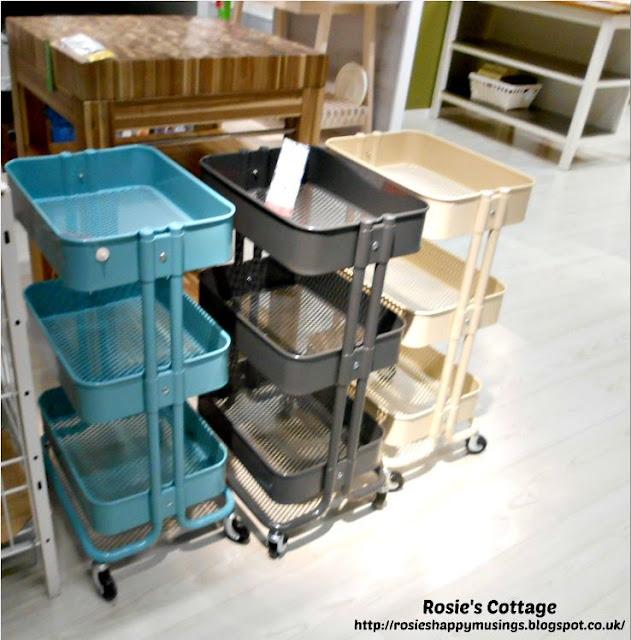Ikea Kitchen Trolley Ideas