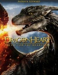 Dragonheart: Battle for the Heartfire | Bmovies