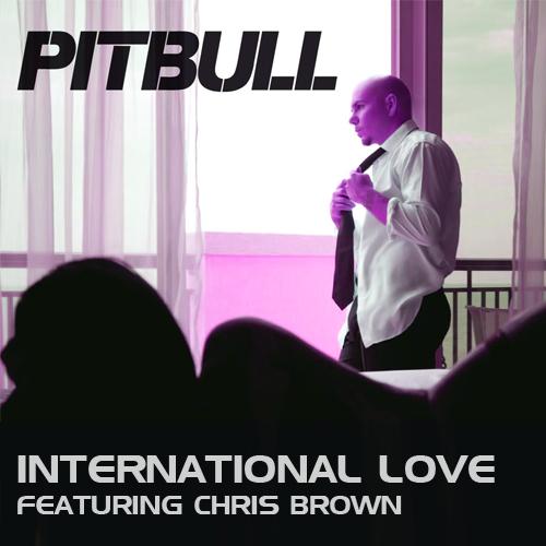 Pitbull ft chris brown international love mp3 download.