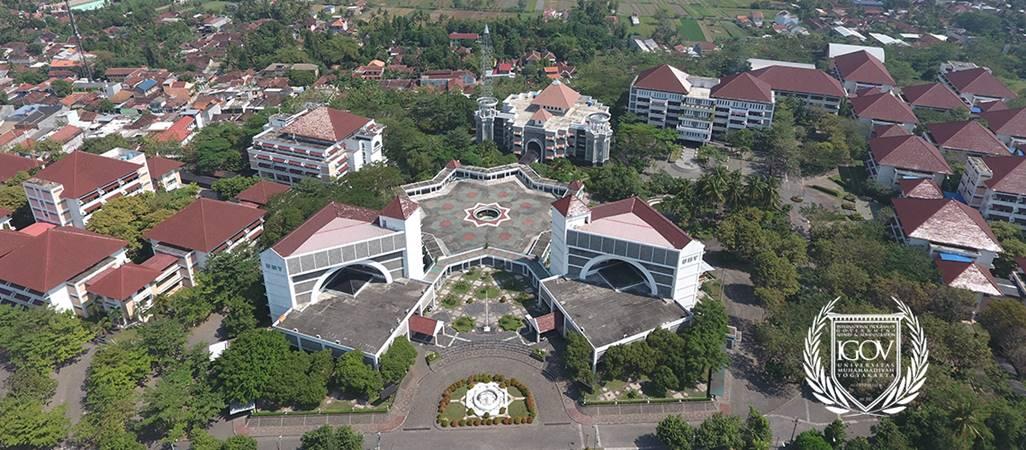 Akreditasi Perguruan Tinggi Jogja Jogja Istimewa Berita Dan Info Istimewa Yogyakarta Jogja