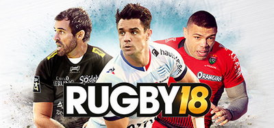 play along your teammates and fight for every inch of the pitch in Rugby  Rugby 18-SKIDROW