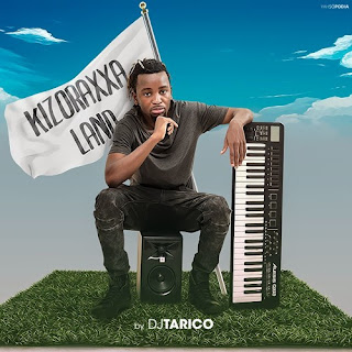 Dj Tarico - Guetto King