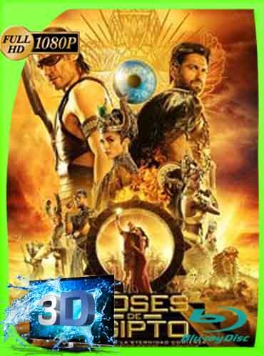Dioses De Egipto (2016) Latino Full 3D SBS 1080P [GoogleDrive] dizonHD