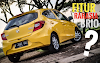 Fitur Rahasia Honda Brio yang Menarik Untuk Diketahui