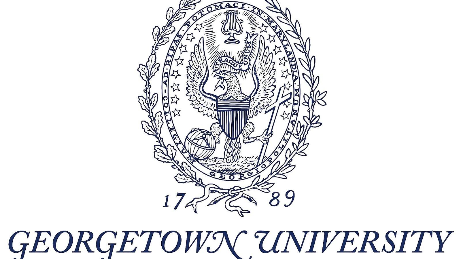 Georgetown University School Of Continuing Studies University Choices