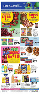 ⭐ Pick n Save Ad 5/20/20 ⭐ Pick n Save Circular May 20 2020