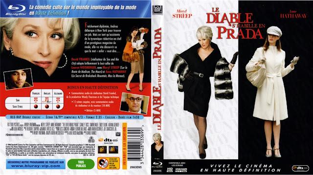 S'habille Ray En Prada Diable Le Jaquettes Ray Blu CPvX4qww