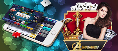 Asiapoker303.com Situs Judi Poker Online Indonesia Uang Asli