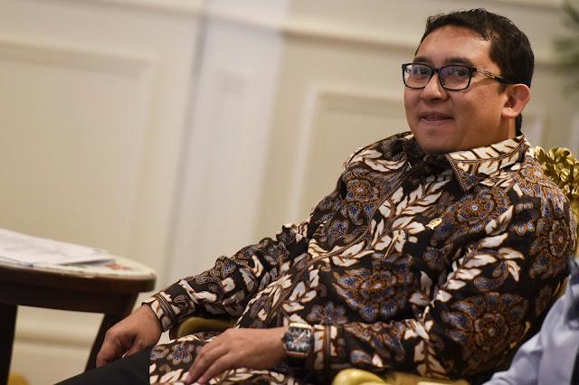 Fadli Zon: Gerindra Siap Jika Ada 3 Poros Koalisi di Pilpres 2019