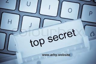 Fungsi yang Tersembunyi Tombol-tombol Keyboard Komputer