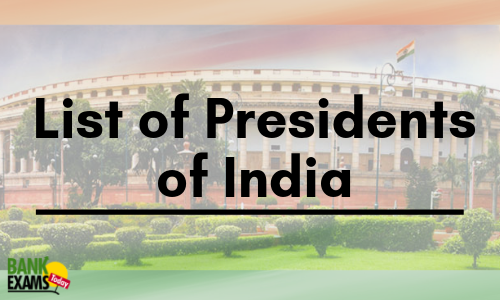 Presidents of India (PDF Version)
