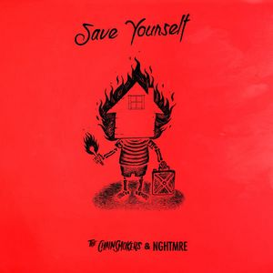 Baixar Música Save Yourself - The Chainsmokers -  Mp3