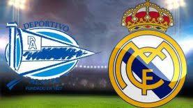 اون لاين مشاهدة مباراة ريال مدريد وديبورتيفو ألافيس بث مباشر 06/10/2018 الدوري الاسباني اليوم بدون تقطيع