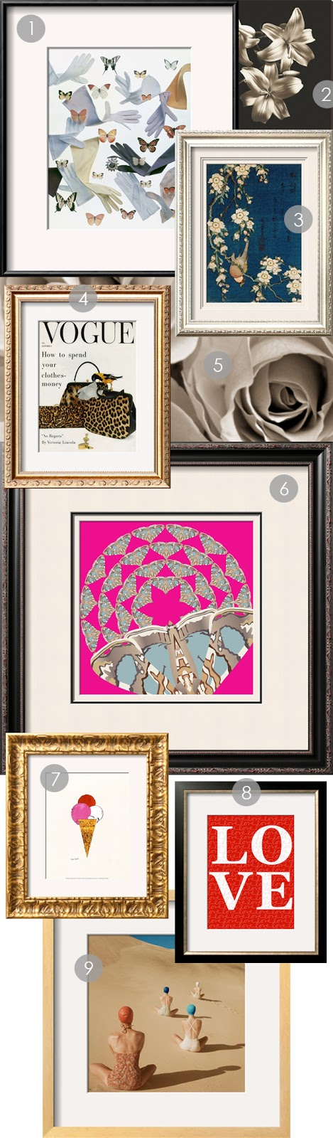 art for women, holiday gift guide