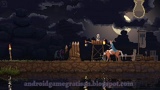 Game premium bergrafis pixel dengan harga yang mahal Game:  Kingdom of New Lands apk