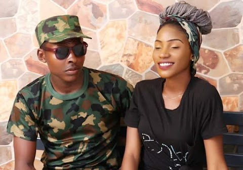 HOT GIST: SMART P FINALLY REVEALS HIS GIRLFRIEND IN GRAND STYLE AS THEY BOTH CELEBRATE THEIR BIRTHDAY?
