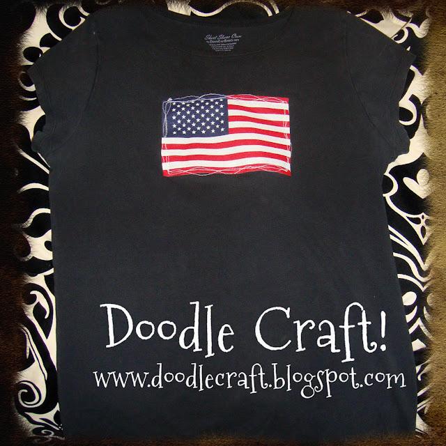 http://www.doodlecraftblog.com/2011/07/upcycled-american-tee.html