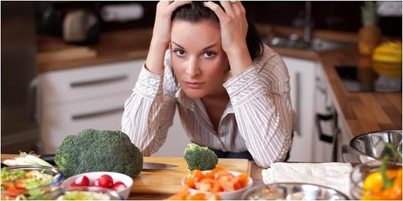 hilang selera makan ketika hamil