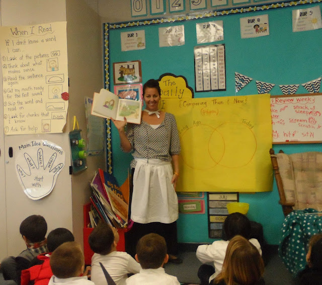 thanksgiving lessons and ideas for the classroom
