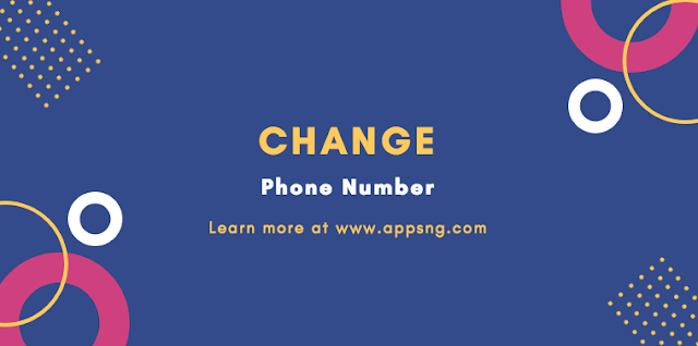 How to Change My Phone number to email address on Facebook