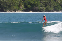 28 Lindsay Steinriede Kumul PNG World Longboard Championships foto WSL Tim Hain