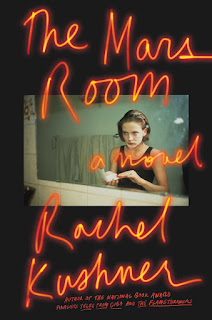 Review of Rachel Kushner's The Mars Room
