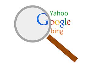 Pengertian, Sejarah, Contoh dan Manfaat Search Engine (Mesin Pencari)