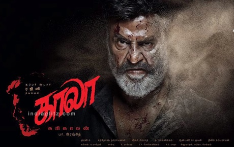 Pa. Ranjith reveals whose character Rajinikanth plays in Kaala Karikalan | Tamil Cinema News | Story