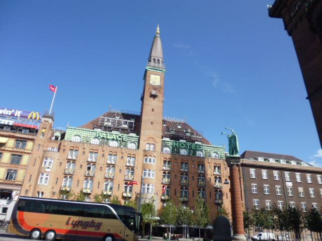 Palace Hotel (Copenhague)