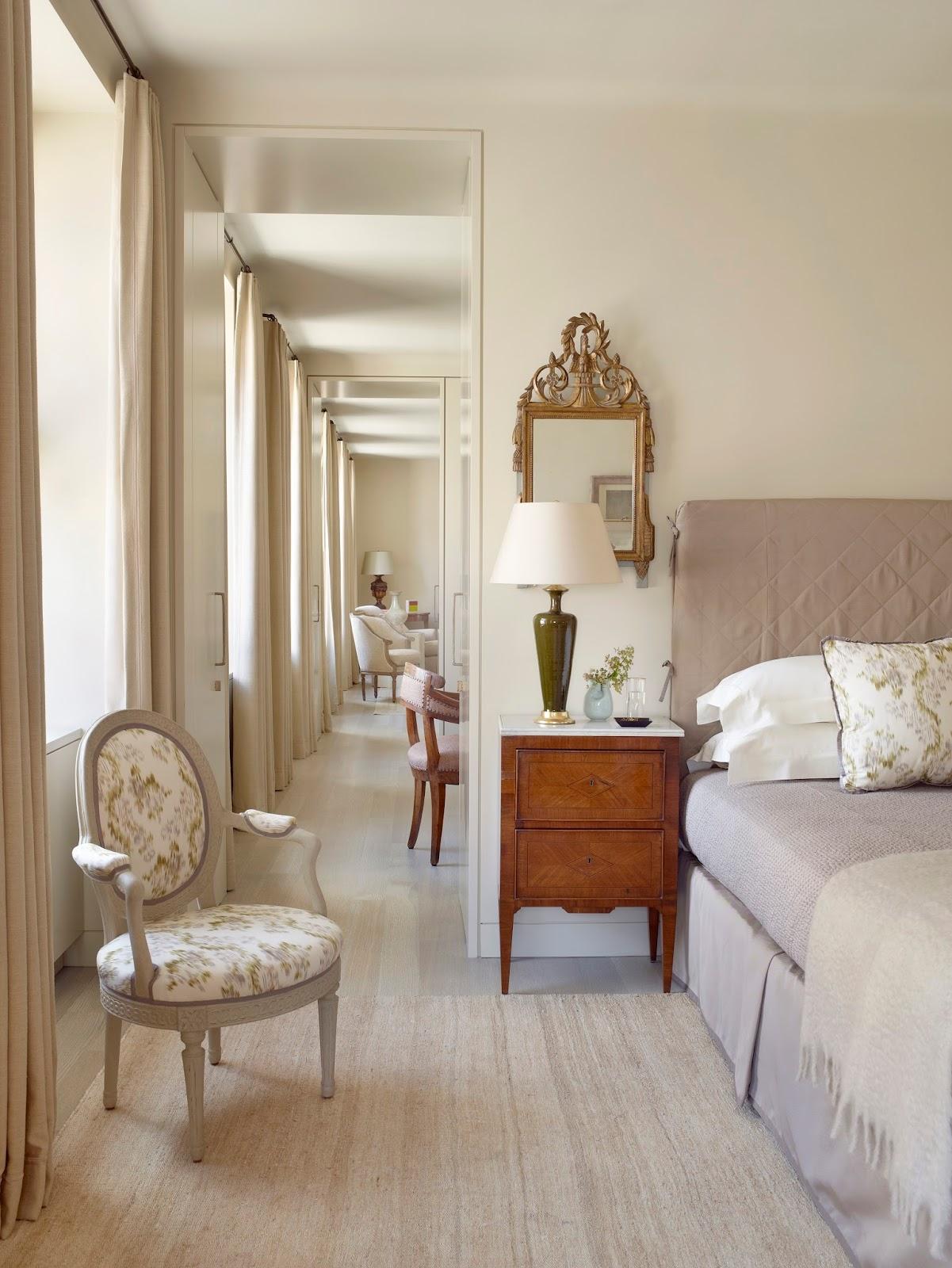 Interior Design Inspiration from Suzanne Rheinstein