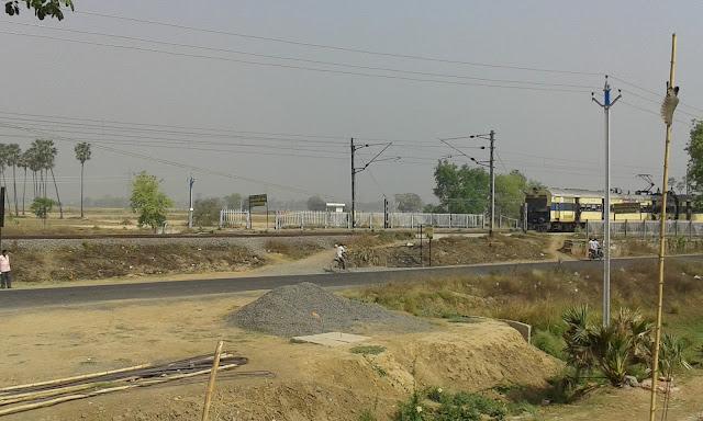 Shri Shirdi Sai Baba Sansthan, Chhota Dham Shirdi Sai Dham, Ram Govind Singh Mahuli Halt, Parsa, Patna