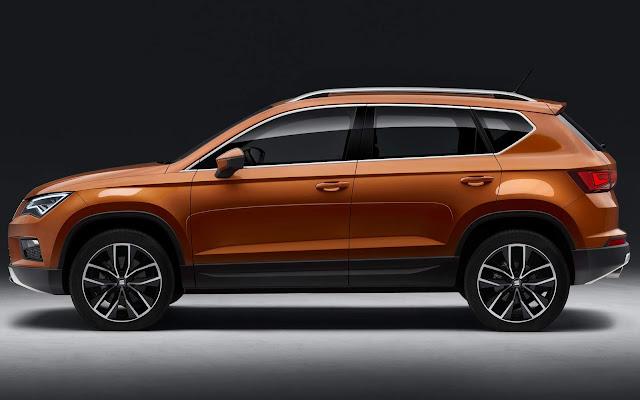 SUV compacto de baixo custo VW custará R$ 22 mil - China