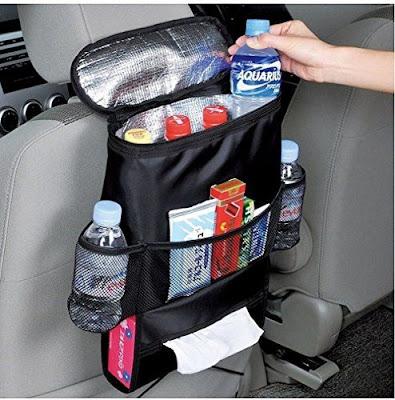 Summer Car Care & Organizational Tips