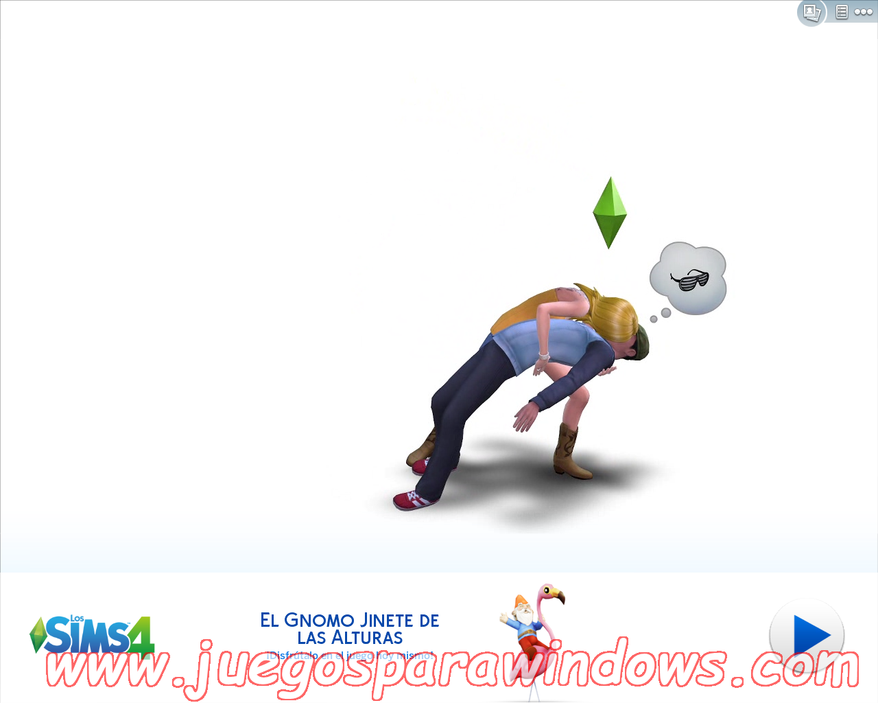 Los Sims 4 Digital Deluxe Edition ESPAÑOL PC Full + Update v1.4.83.1010 Incl DLC (RELOADED) 5