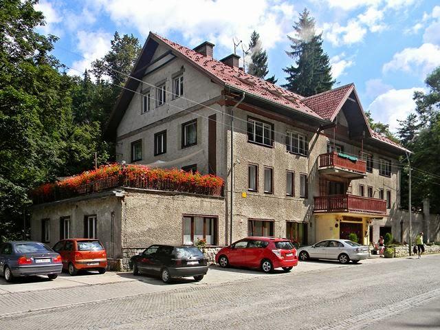 noclegi, góry, Wilczki, hotel