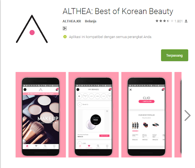 https://play.google.com/store/apps/details?id=kr.althea.release