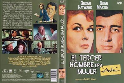 El tercer hombre era mujer (1961) (Ada)