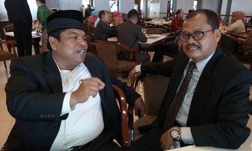 Jamohor Dianggap 'Kuda Hitam' Kursi Wakil Walikota