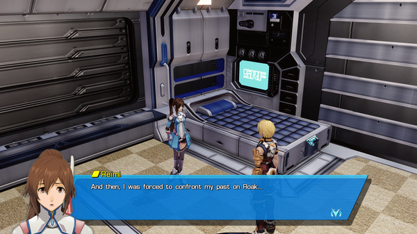 Star Ocean The Last Hope 4K Full HD Remaster PC Free Download Screenshot 3