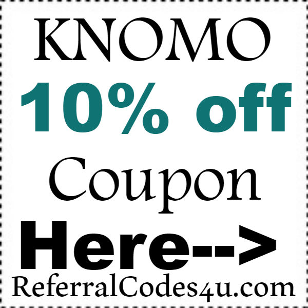 About allxpreswts.ml We list all the latest deals available and we constantly update the site 24 hours a day, 7 days a week, if you are looking for a Knomo discount code for December , chances are we have it listed!. We also list expired discount codes too which sometimes work, so make sure to try them before you checkout to get a few extra pounds off your order!